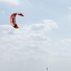 Kitesurfen am Wremer Tief